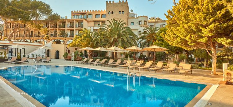 Secrets Mallorca Villamil Resort Spa
