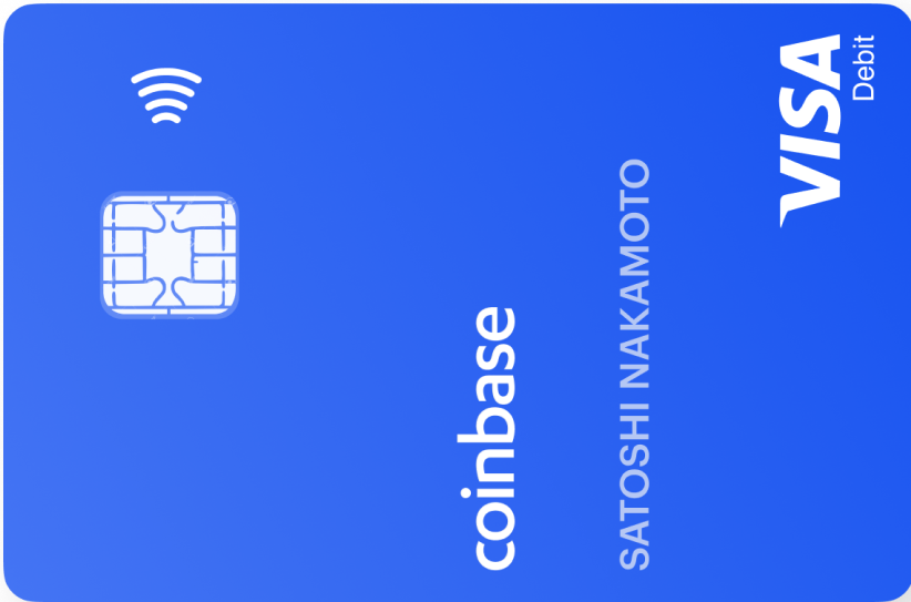 Coinbase Card – Full Review