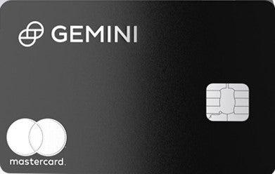 Gemini Credit Card – Full Review